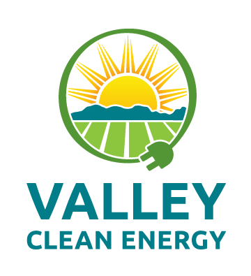 Valley Clean Energy logo