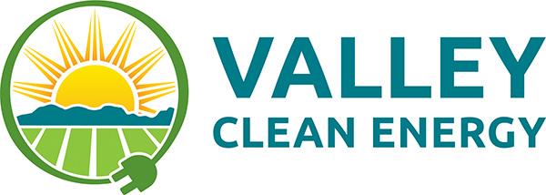 Valley Clean Energy logo