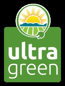 VCE Ultra green logo