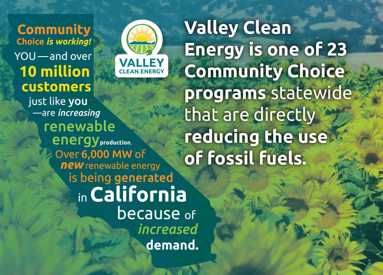 Over 6,000 megawatts of NEW renewable energy and storage in California