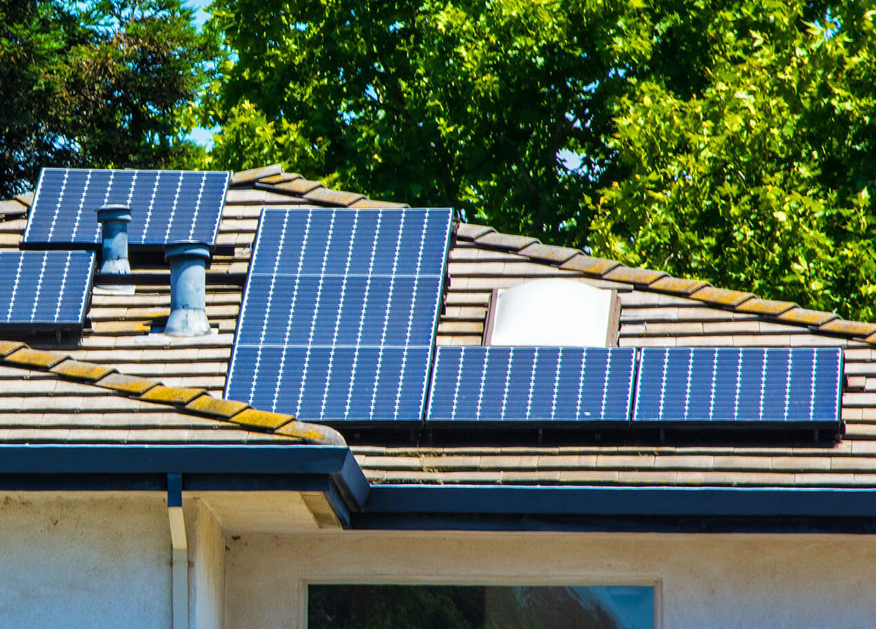 Donate your excess solar credits