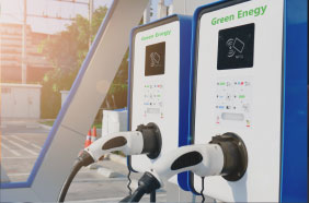 VCE wins SACOG grant to install EV charging. - Valley Clean Energy